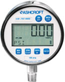 Ashcroft Digital Gauges